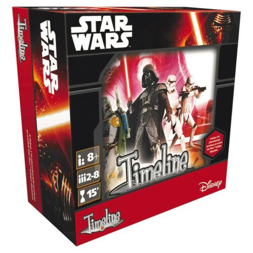 Timeline: Star Wars társasjáték