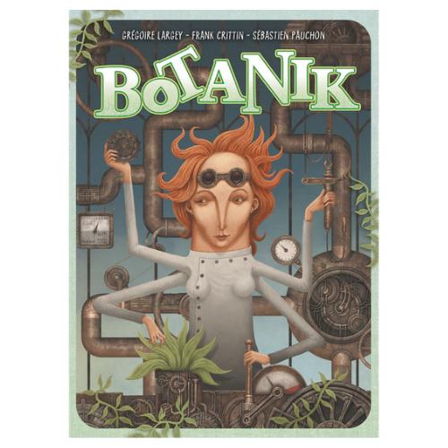 botanik társasjáték