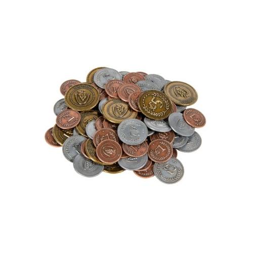 Viticulture Metal Lira Coins fémpénzek
