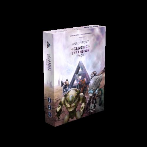Anachrony: Classic Expansion Pack kiegészítő
