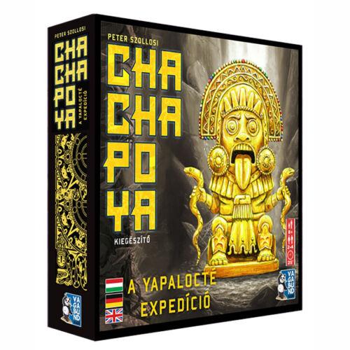 chachapoya yapalocté