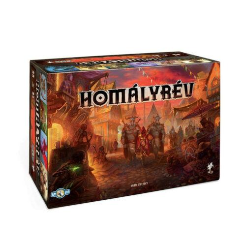 Homályrév (Gloomhaven) társasjáték