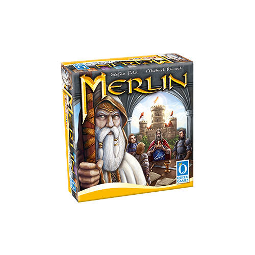 Merlin (angol) társasjáték