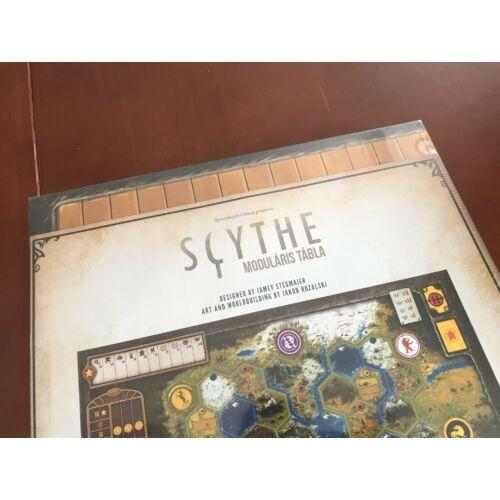 scythe moduláris tábla
