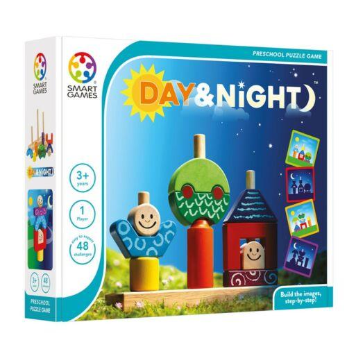 Day and Night Smartgames társasjáték