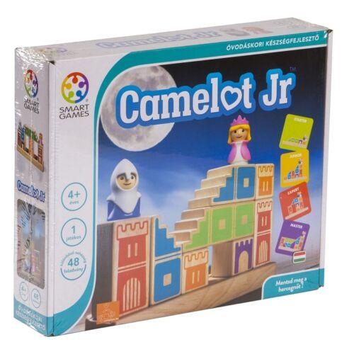 Camelot Junior SmartGames logikai játék