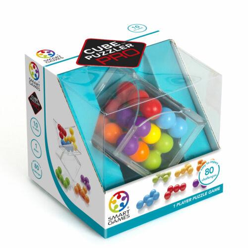 Cube Puzzler Pro SmartGames logikai játék
