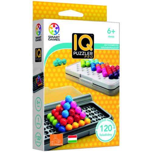 IQ-Puzzler Pro SmartGames logikai játék