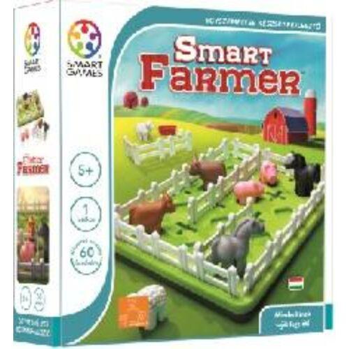 Smart Farmer SmartGames logikai játék