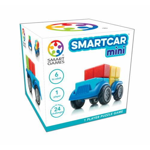 Smart Car mini SmartGames logikai játék