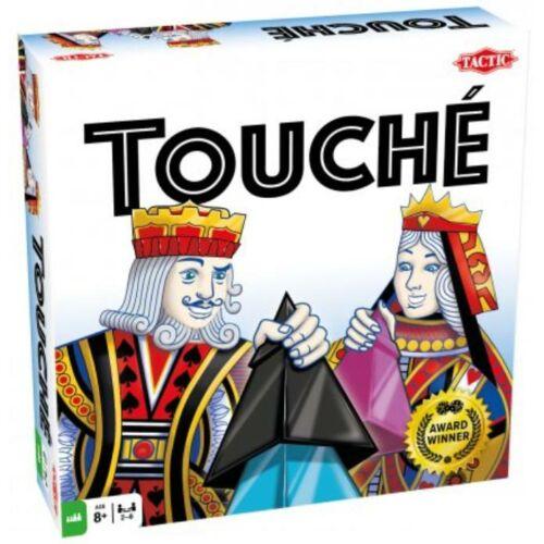 Touché társasjáték